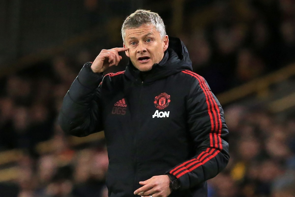 Solskjaer Signs New Manchester United Contract
