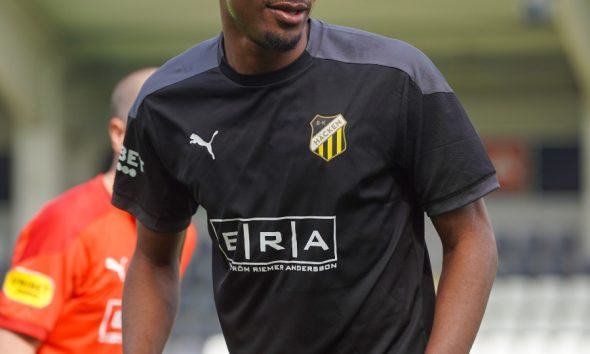 Tebo Franklin Completes Loan Switch To BK Hacken