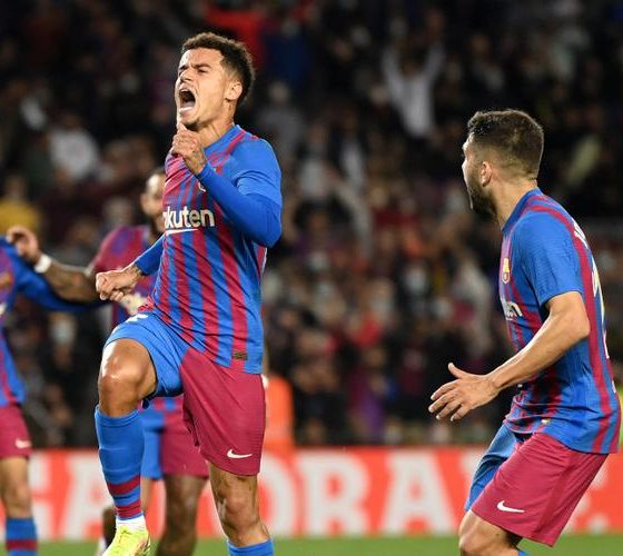 Time is now for Barcelona as bid for Champions League recovery begins