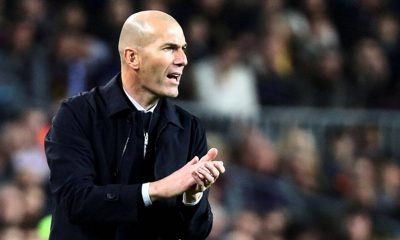 Why Zidane Rejected Manchester United After Ronaldo's Recommendation